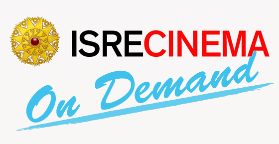 ISRECINEMA On Demand